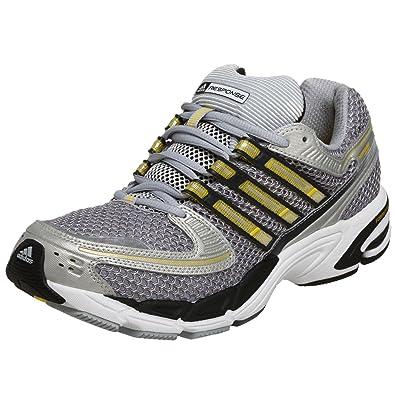 adidas uomini 'risposta csh 17 scarpa da corsa, grey / rubia