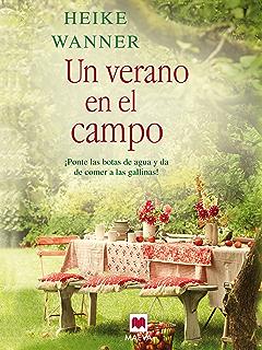 Un verano en el campo (Grandes Novelas) (Spanish Edition)