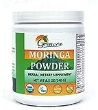 Grenera Organic Moringa Leaf Powder - 240 Gram