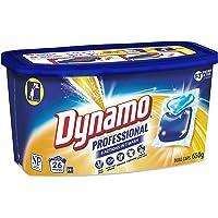 Dynamo Professional Laundry Detergent Capsules, 26 Pack, 26 Capsules (2443013)