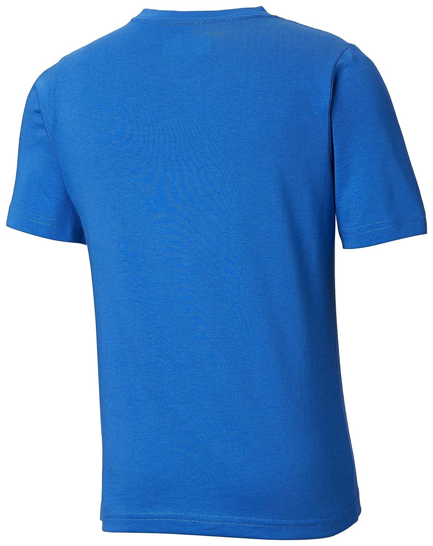 Columbia Boys Camp Champsshort Sleeve Shirt Hiking Columbia 1833241 Sporting Goods