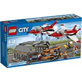 LEGO City Airport 60103 Airport Air Show Building Kit (670 Piece)