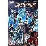 Agents Of Atlas: Pandemonium (Agents Of Atlas (2019))