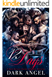 12 Days: A Dark Reverse Harem Christmas Romance
