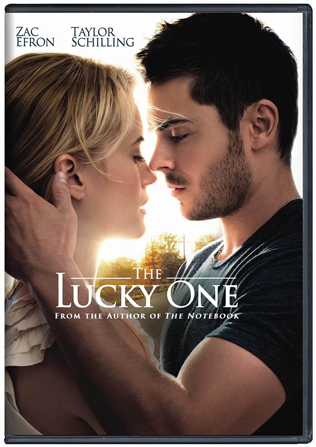 the lucky one dvd uv copy amazon co uk zac efron the lucky one dvd uv copy 2012 amazon co uk zac efron taylor schilling dvd blu ray