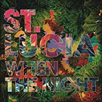 When The Night (2Lp/Dl Card)