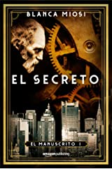 El secreto (El manuscrito nº 1) (Spanish Edition) Kindle Edition
