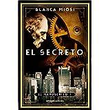 El secreto (El manuscrito nº 1) (Spanish Edition)