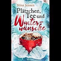 Plätzchen, Tee und Winterwünsche (Winterknistern 1)