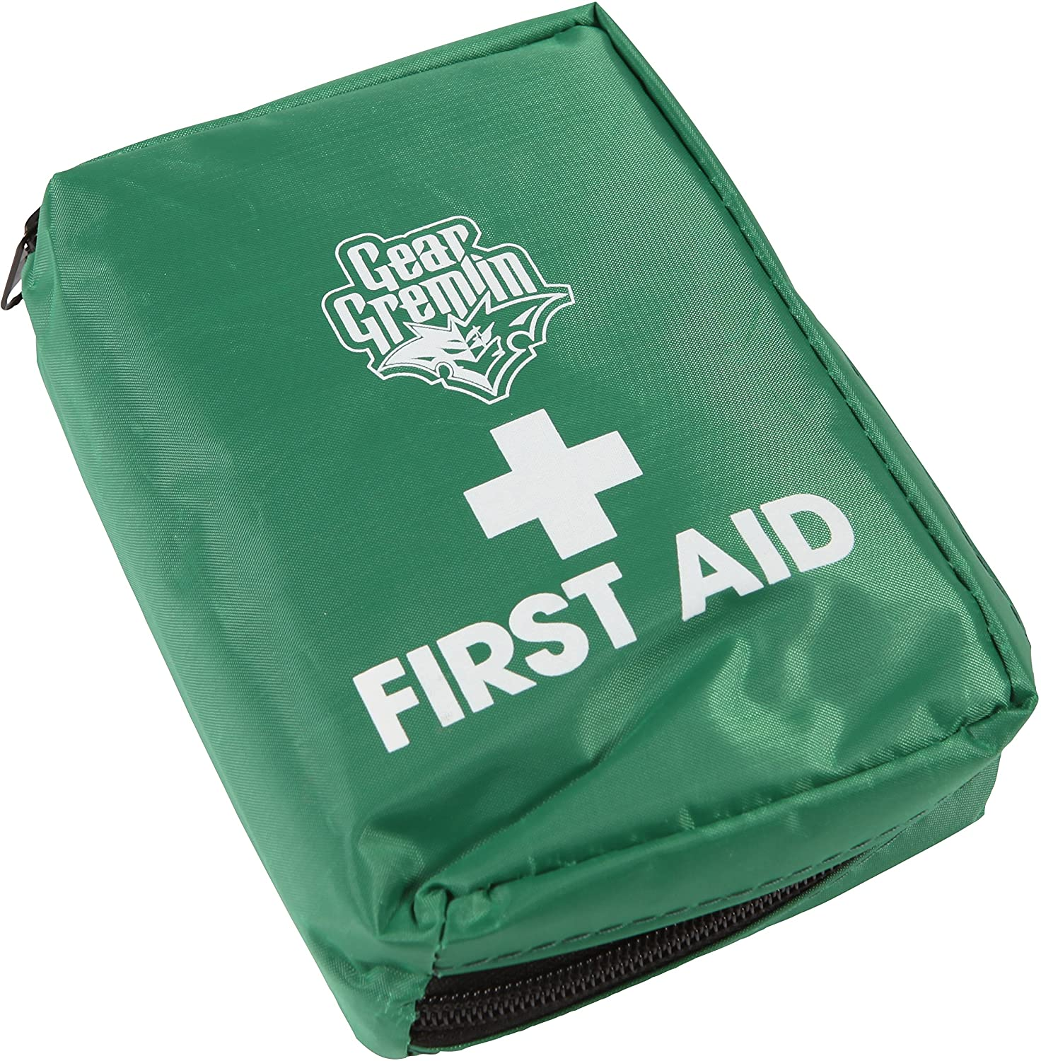 Gear Gremlin GG970 First Aid Kit The Key Collection