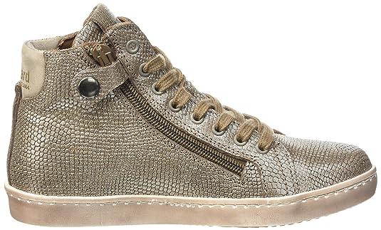 Bisgaard 31807216, Sneakers Hautes Mixte Enfant: Amazon.fr: Chaussures et  Sacs