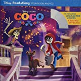 Coco (Read-Along Storybook and CD)