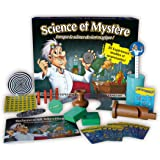 OID Magic - SCI - Jeu éducatif - Science et Mystère