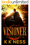 Visioner (The Shifter War Book 2)