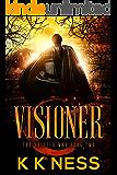 Visioner (The Shifter War Book 2)