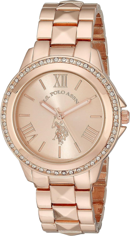 Reloj - U.S. Polo Assn. - para - USC40078: Amazon.es: Relojes