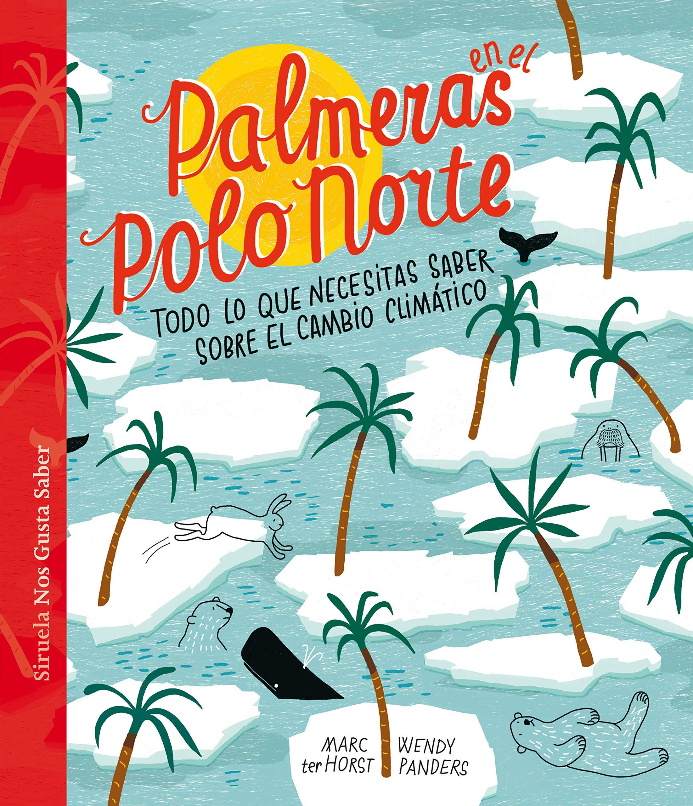 Palmeras en el Polo Norte: 44 Las Tres Edades / Nos Gusta Saber ...