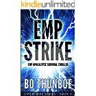 EMP Strike: EMP Apocalypse Survival Thriller (EMP Strike Series Book 1)