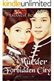 Murder in the Forbidden City (Qing Dynasty Mysteries Book 1)