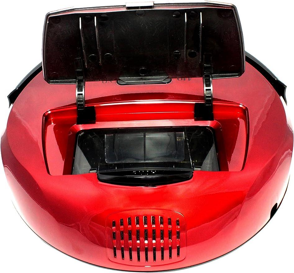 Newlux Robot Aspirador Q7: Amazon.es: Hogar