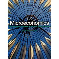 Microeconomics (UK Higher Education Business Economics)