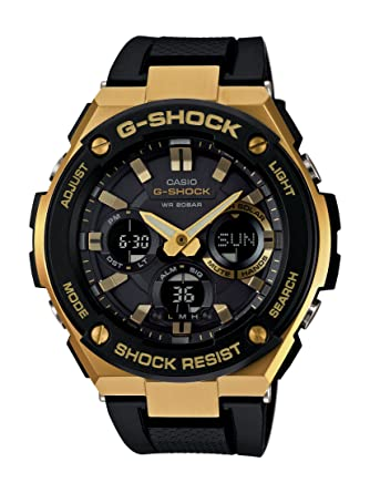 I loved this image of Casio GST-S100G-1ADR G608