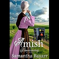 Amish Proposal: Amish Romance (Amish Homecoming Book 1)
