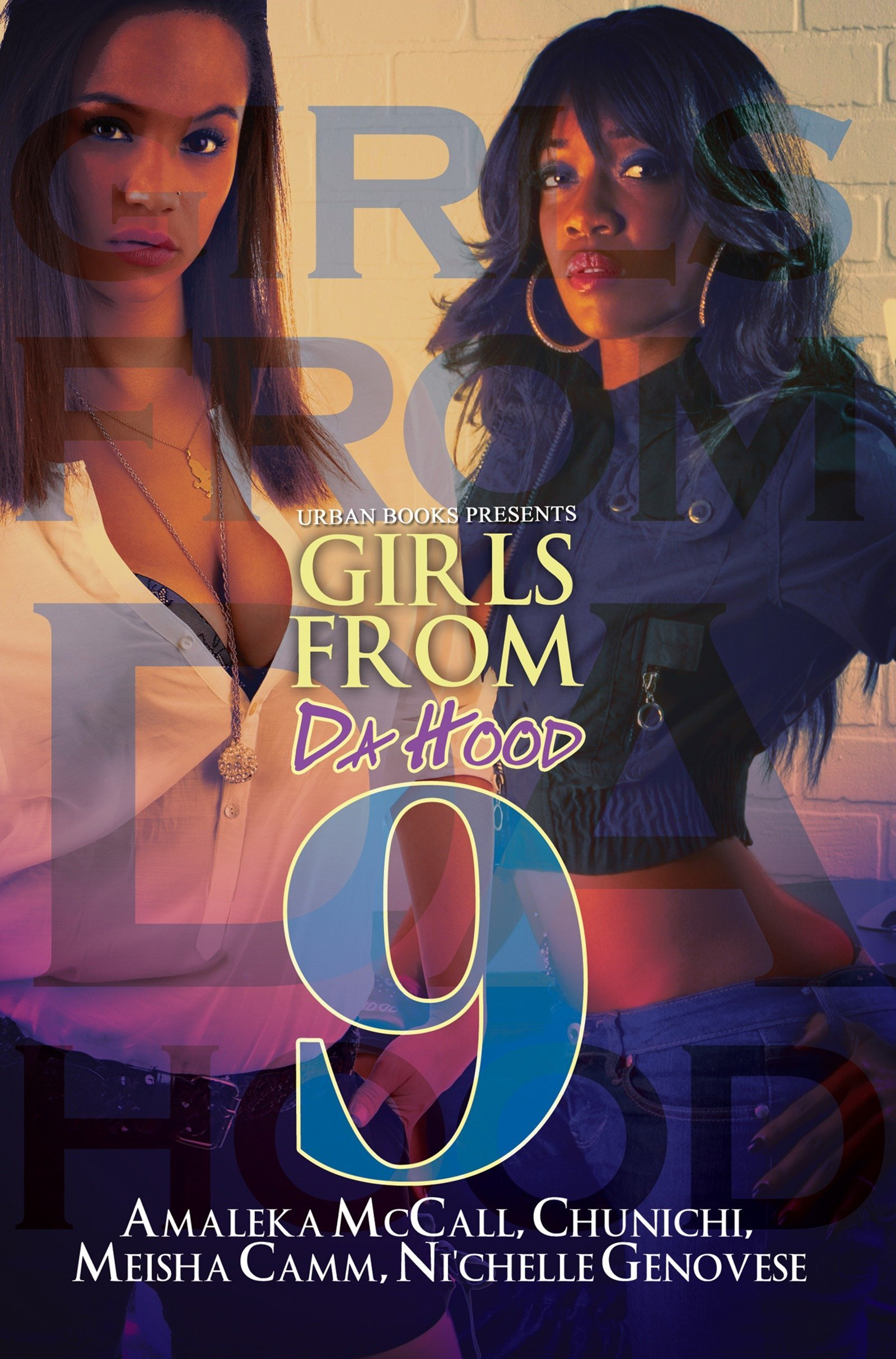 Girls from da Hood 9 pdf