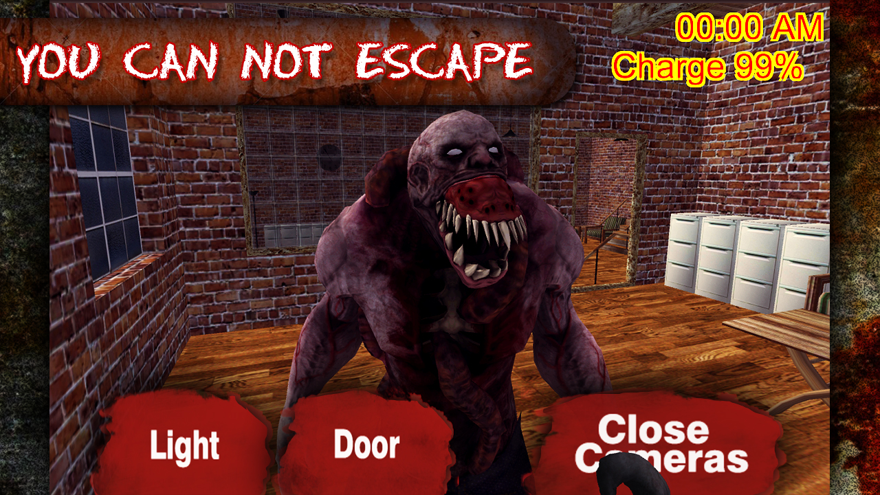 amazon com five nights at monster appstore for android