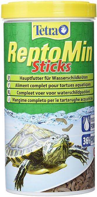 1 opinioni per Tetra Reptomin- 1000 ml