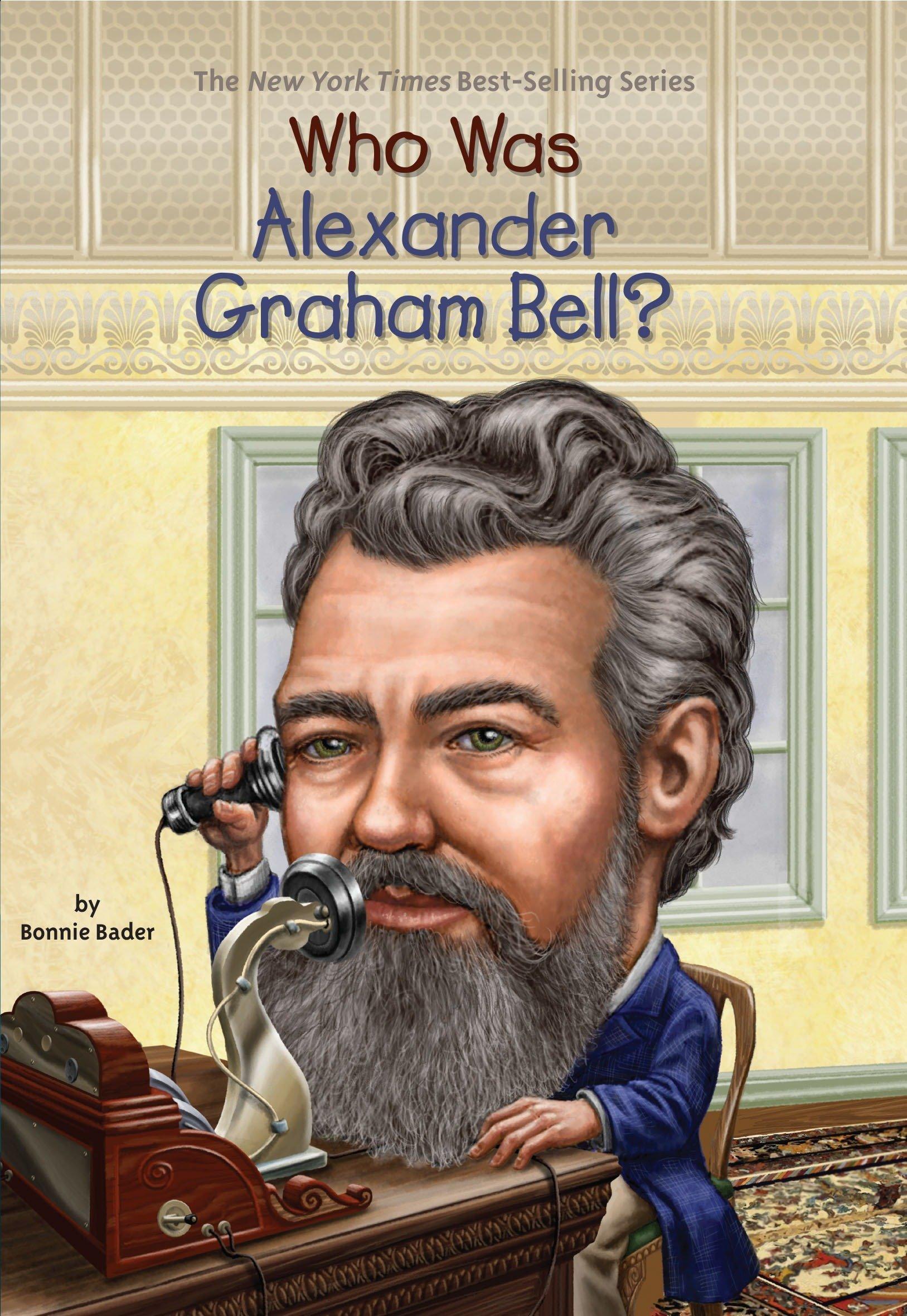 Alexander Graham Bell - Pictures, Photos