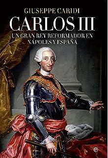 Carlos III y la España de la ilustracion: Amazon.es: Dominguez Ortiz, Antonio: Libros