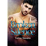 Broken Silence (Rock Bottom Book 1)