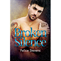 Broken Silence (Rock Bottom Book 1) (English Edition)