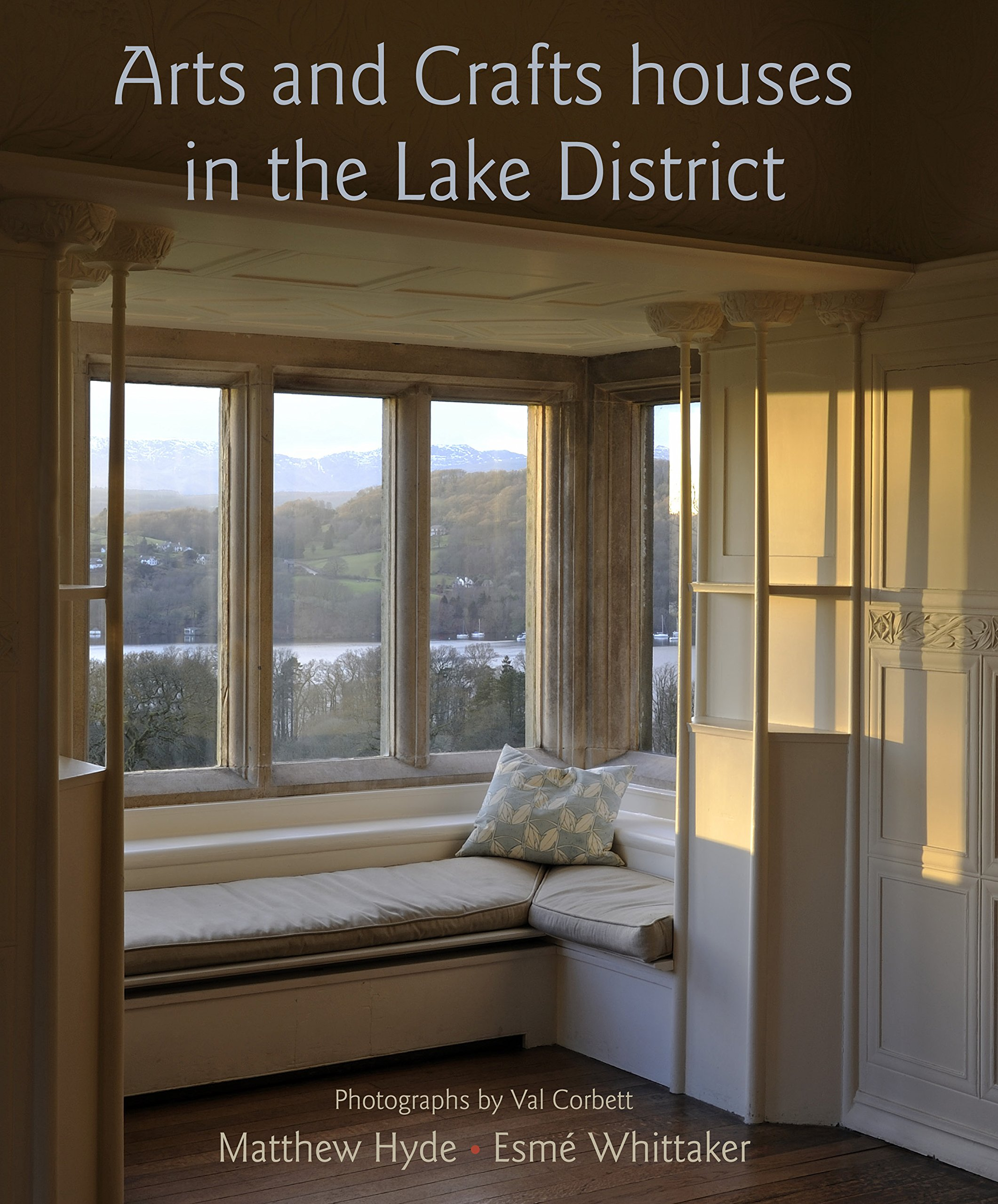Download Arts and Crafts Houses in the Lake District ebook