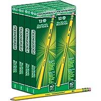 Dixon Ticonderoga Pencils, Box of 96