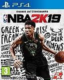NBA 2K19 PS4 OYUN