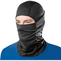 Le Gear Pro Plus Face Mask (Black)