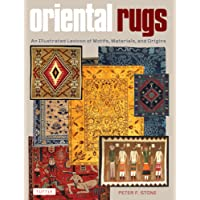 Oriental Rugs: An Illustrated Lexicon of Motifs, Materials and Origins