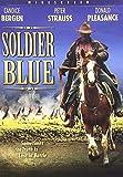 Soldier Blue [DVD] [Import]