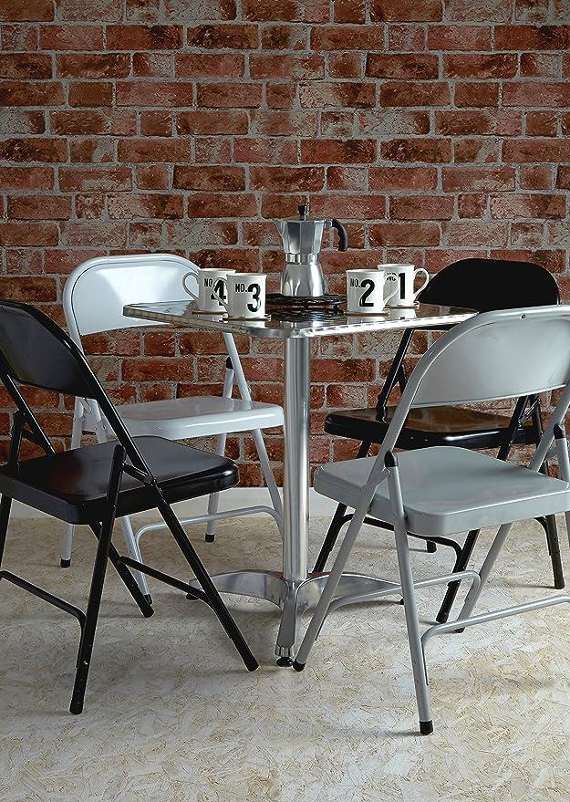 Premier Housewares 0602465 Cafeti/ère Italienne 6 Tasse en Aluminium
