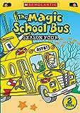 Magic School Bus: Season 4