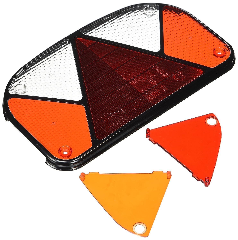 LAS 10136 Lichtscheibe Multipoint II, Zu Art. 10134 und 10135 EAL GmbH