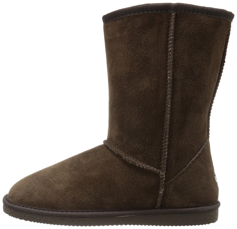 Lamo Women's Lady's 9 7 Inch Snow Boot B005TNJ2SY 7 9 B(M) US|Chocolate d4100b