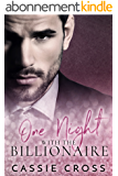 One Night With the Billionaire (English Edition)