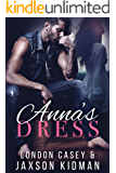 Anna's Dress: a heart-wrenching second chance romance story that will make you believe in true love