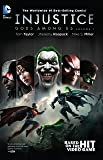 Injustice: Gods Among Us, Volume 1