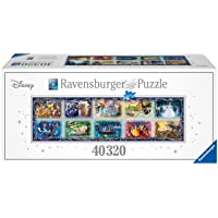 Ravensburger Disney Puzzle (40320 Pieces) Deals