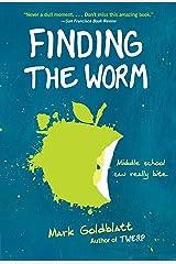 Finding the Worm (Twerp Sequel) (Twerp Series) Paperback