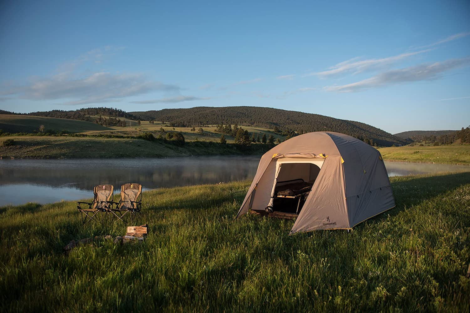 Cold Weather Tents : Best tents for cold weather camping sleeping with air
